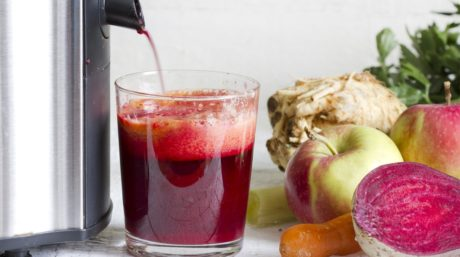 14 Ways To Use Up Juice Pulp