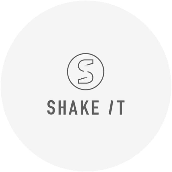 Thrivo - Shake It
