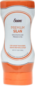 Soom Premium Silan Date Syrup