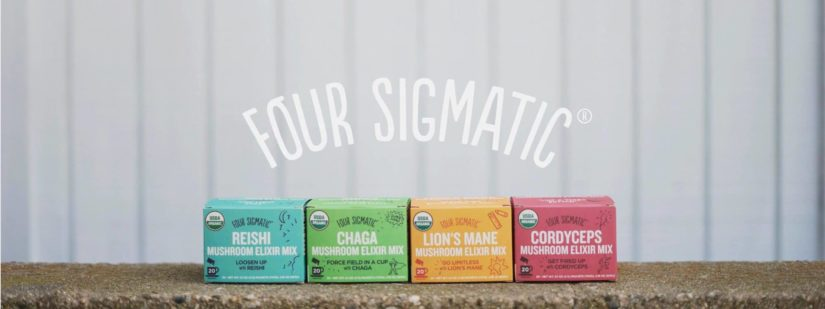 Four Sigmatic Deals & Discount Codes
