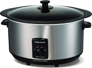 Morphy Richards Accents Sear and Stew Slow Cooker