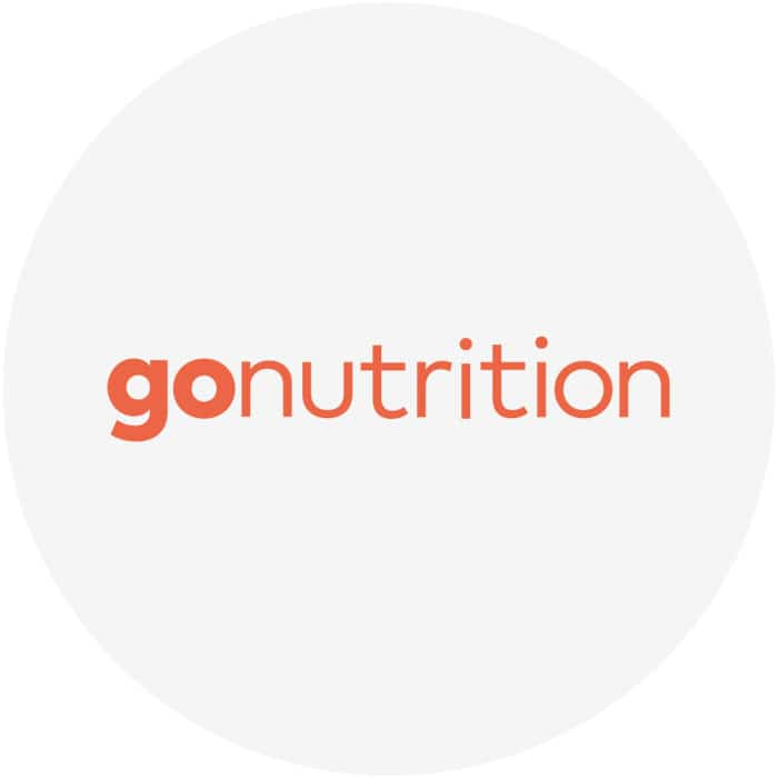 GoNutrition Thrivo Discount Code