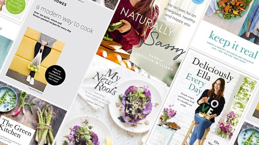 Top Vegetarian Friendly Recipe Books