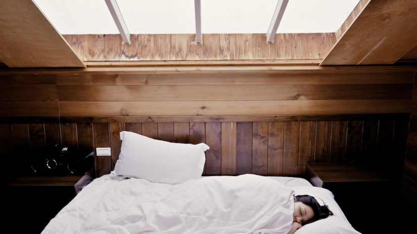 10 Tips On How to Improve Sleep and Overall Wellbeing