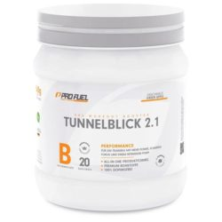 ProFuel Tunnelblick Vegan Energy Powder