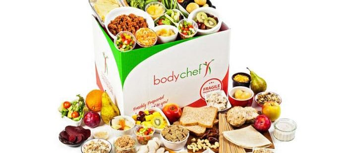 Bodychef Deals & Discount Codes