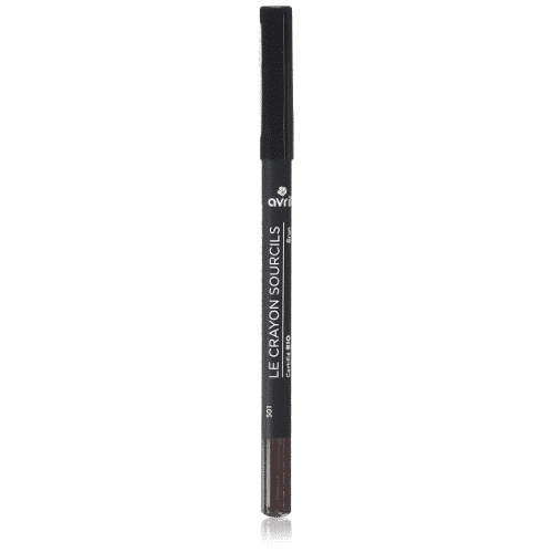 Avril Natural Organic Eyebrow Pencil