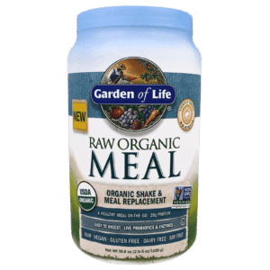 Garden of Live Vegan Meal Powder