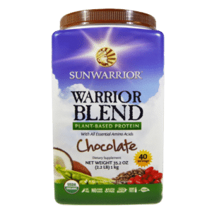 Sun Warrior: Warrior Blend Vegan Meal Shake