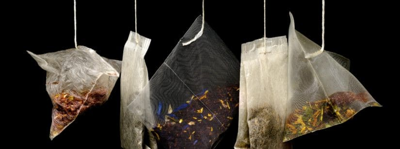 Cheap Tea Bags