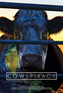Cowspiracy cover