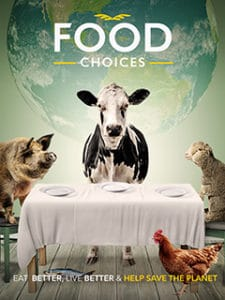 Food Choices cover