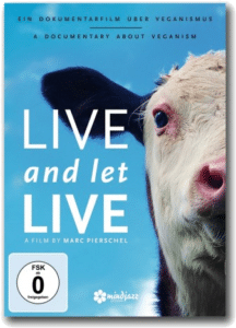 Live and Let Live cover
