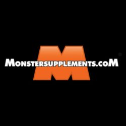Monster Supplements screenshot