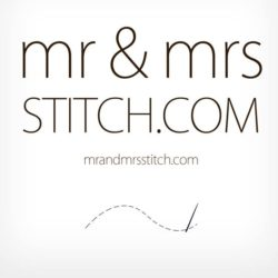 Mr and Mrs Stitch screenshot