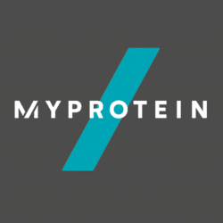 Myprotein UK screenshot