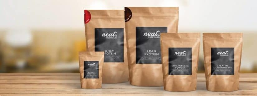 Neat Nutrition Deals & Discount Codes