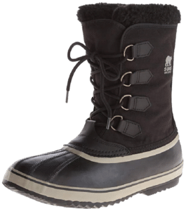 Sorel Men's 1964 Pac Nylon Boots