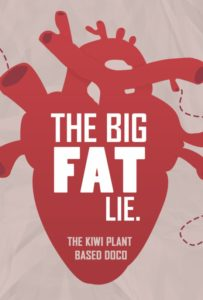 The Big Fat Lie cover