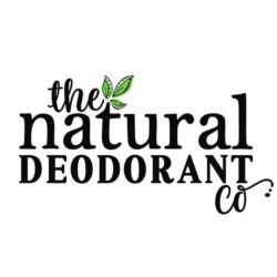 The Natural Deodorant Co screenshot