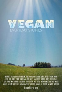 Vegan: Everyday Stories cover