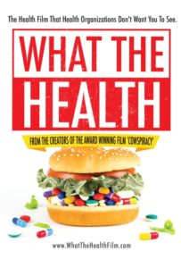 What the Health cover