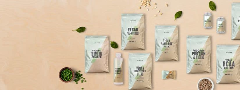 Myvegan UK Deals & Discount Codes
