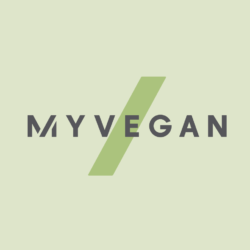 Myvegan UK screenshot