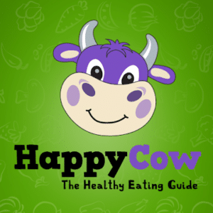 HappyCow: Find Vegan Food App