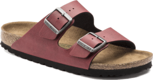 Birkenstock Arizona Vegan Mule