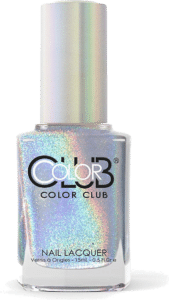 Color Club Halo Hues Nail Lacquer in Harp On It