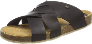 Jonny's Vegan Men's Virgo Flip Flops