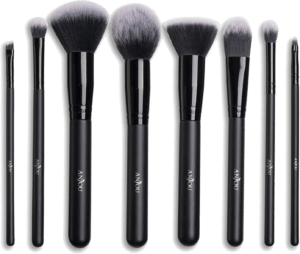 Anjou Makeup Brush Set