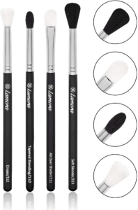 Lamora Pro Blending Brush Set